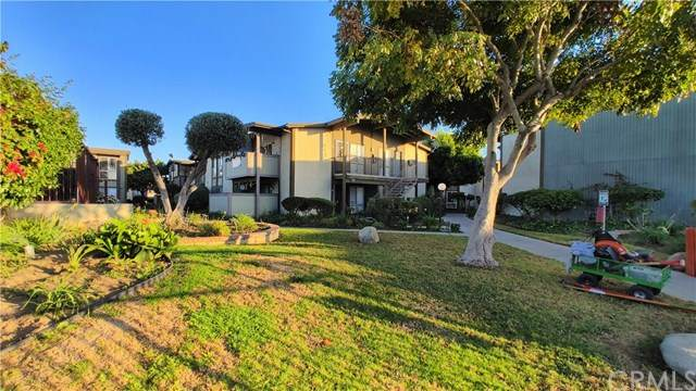 800 Coriander Drive Q, Torrance, CA 90502 (#SB21013030) :: Re/Max Top Producers