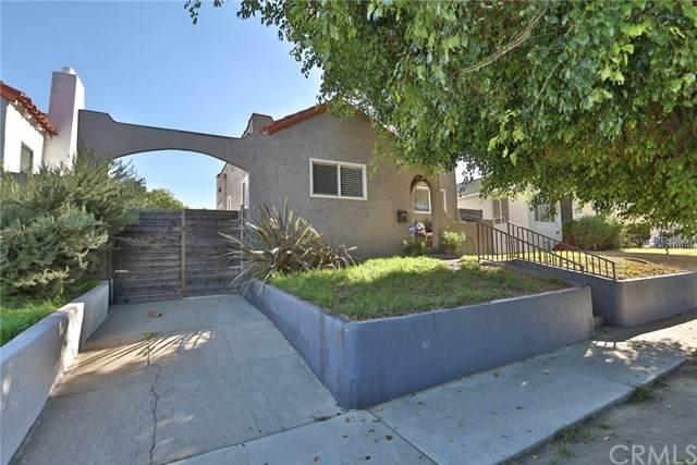 2338 Riverdale Avenue, Los Angeles (City), CA 90031 (#PW21014629) :: Robyn Icenhower & Associates