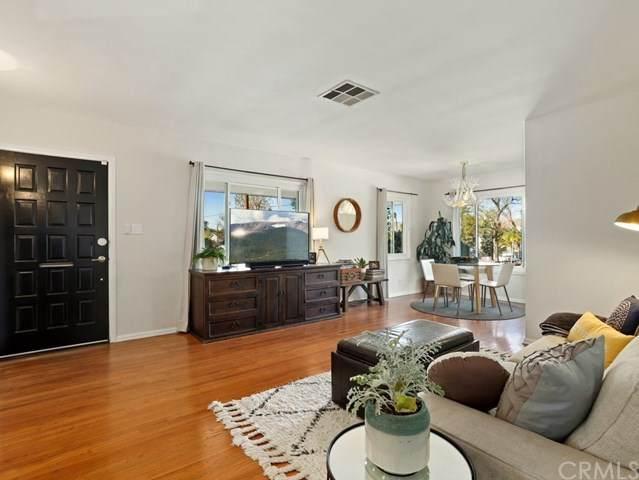 10256 Wescott Avenue, Sunland, CA 91040 (#PF21014558) :: Realty ONE Group Empire