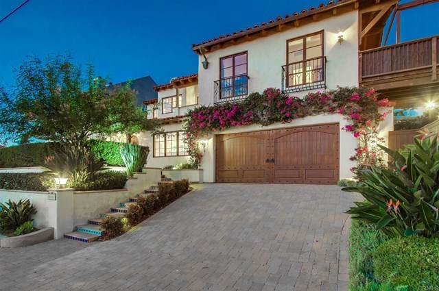 1867 Montgomery Ave, Cardiff By The Sea, CA 92007 (#NDP2100758) :: Massa & Associates Real Estate Group | Compass