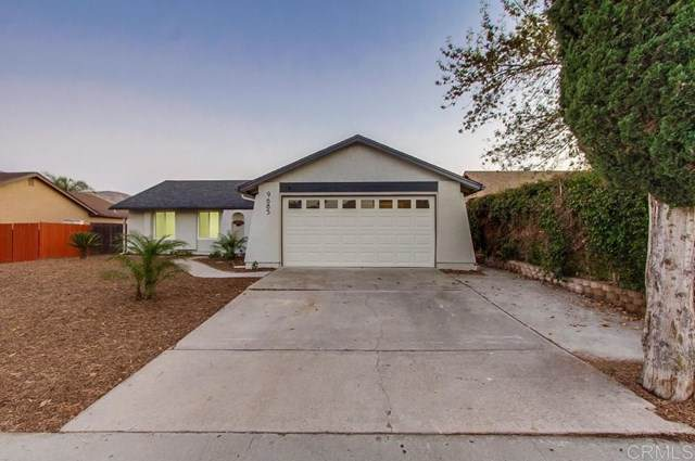 9685 San Diego St, Spring Valley, CA 91977 (#PTP2100468) :: RE/MAX Masters