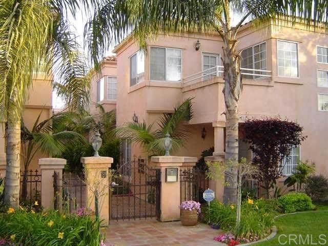1833 Missouri, San Diego, CA 92109 (#PTP2100469) :: Re/Max Top Producers