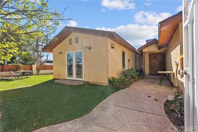 22641 Valerio Street, West Hills, CA 91307 (#SR21014464) :: The Alvarado Brothers