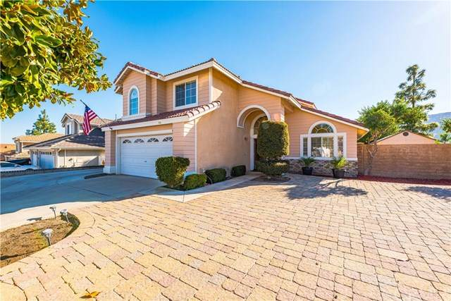 15107 Ficus Street, Lake Elsinore, CA 92530 (#SW21014607) :: Team Forss Realty Group