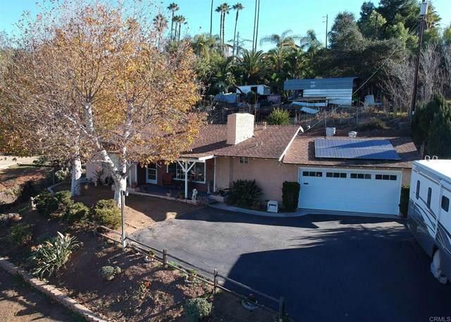 1602 Jose Lane, Escondido, CA 92026 (#NDP2100762) :: Re/Max Top Producers