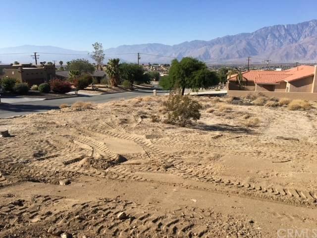 12849 Cuando Way, Desert Hot Springs, CA 92240 (#EV21013865) :: EXIT Alliance Realty