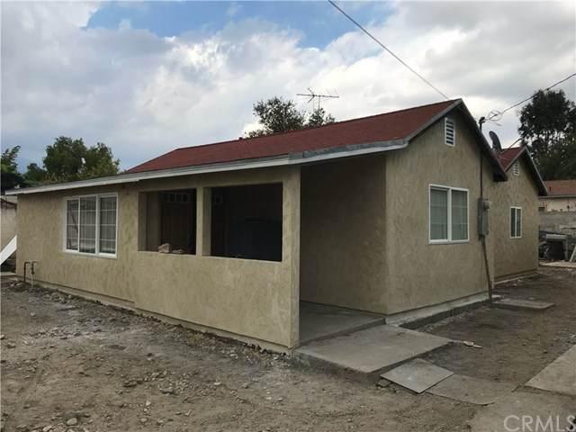 400 Drake Avenue, Upland, CA 91786 (#CV21010646) :: BirdEye Loans, Inc.