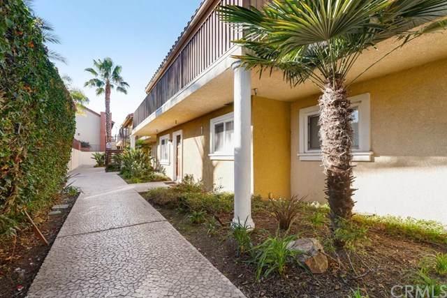 729 S Knott Avenue #204, Anaheim, CA 92804 (#OC21012667) :: Zutila, Inc.