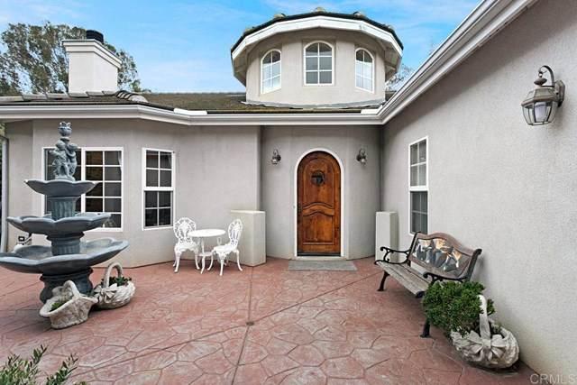 736 Suzanne Lane, Escondido, CA 92026 (#NDP2100766) :: Re/Max Top Producers