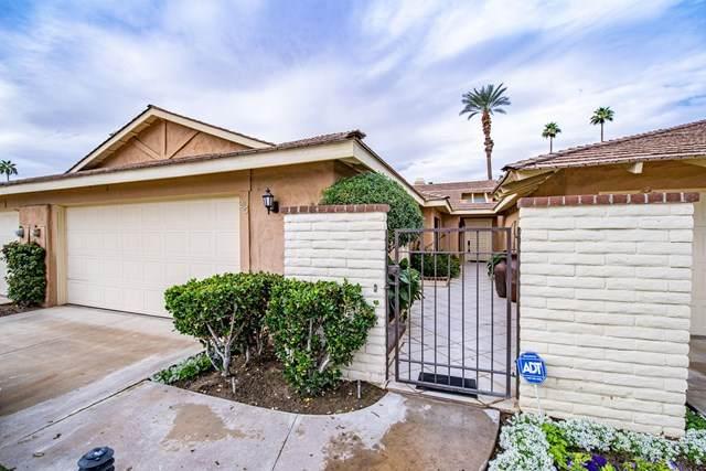 215 Santa Barbara Circle, Palm Desert, CA 92260 (#219056100DA) :: Team Forss Realty Group