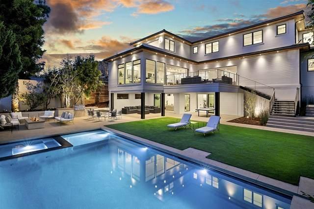 5912 Beaumont Ave, La Jolla, CA 92037 (#210001881) :: Massa & Associates Real Estate Group | Compass