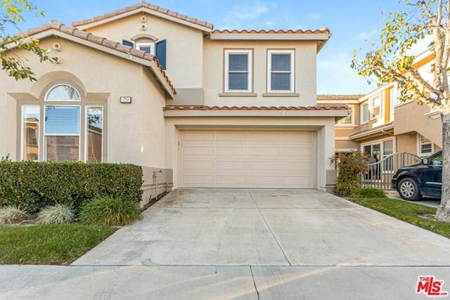 29 Legacy Way, Rancho Santa Margarita, CA 92688 (#21683908) :: Zutila, Inc.