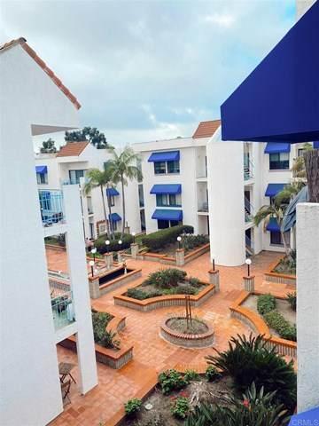 8324 Regents Road 3N, San Diego, CA 92122 (#PTP2100471) :: Massa & Associates Real Estate Group | Compass