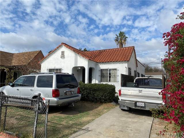 827 E 97th Street, Los Angeles (City), CA 90002 (#IV21014739) :: Team Forss Realty Group