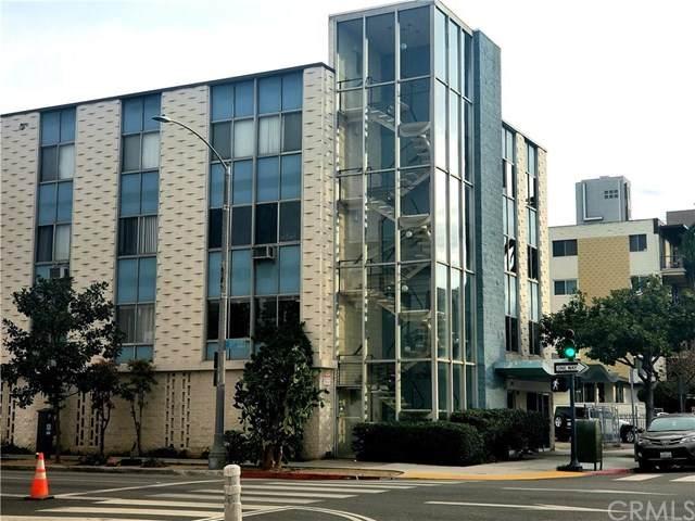 250 Linden Avenue #27, Long Beach, CA 90802 (#DW21014707) :: Bathurst Coastal Properties