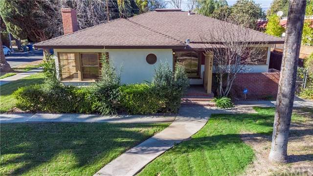 5491 Magnolia Avenue, Riverside, CA 92506 (#IV21013609) :: Team Forss Realty Group