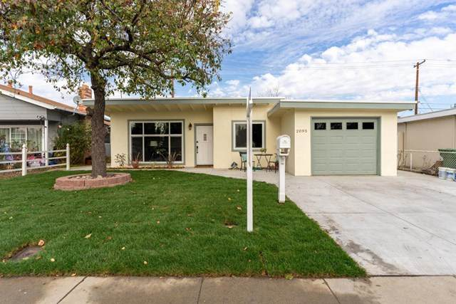 2095 Main Street, Santa Clara, CA 95050 (#ML81826884) :: EXIT Alliance Realty
