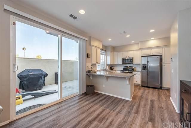 425 Stratus Lane #3, Simi Valley, CA 93065 (#SR21014373) :: Bathurst Coastal Properties