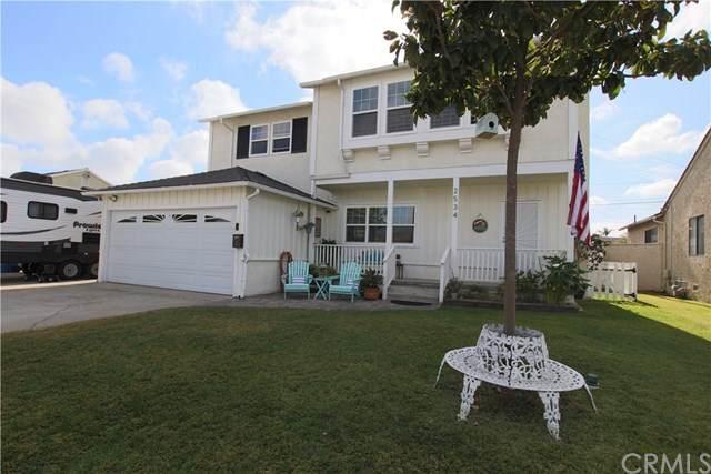 2534 Bomberry Street, Lakewood, CA 90712 (#PW21014774) :: Bathurst Coastal Properties