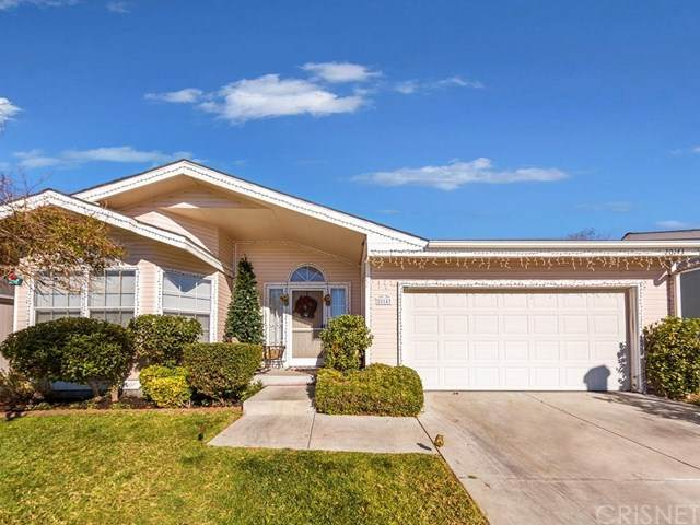 20143 Edgewater Drive, Canyon Country, CA 91351 (#SR21009014) :: The Brad Korb Real Estate Group