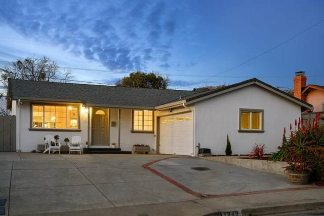 1849 Girard Drive, Milpitas, CA 95035 (#ML81826893) :: EXIT Alliance Realty