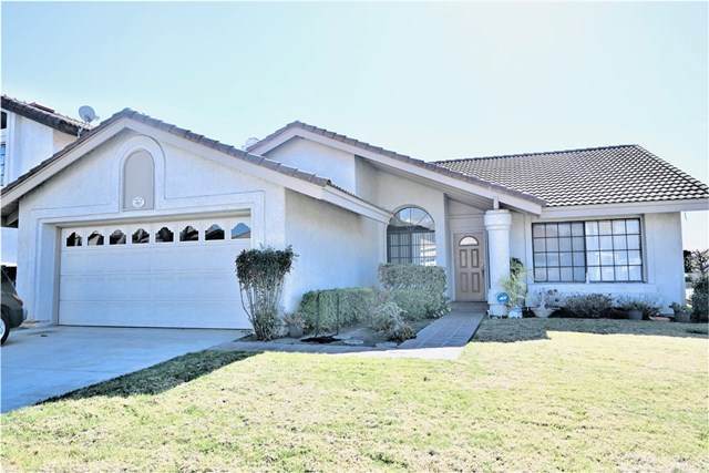 6803 Eisenhower Court, Chino, CA 91710 (#IV21014825) :: Realty ONE Group Empire