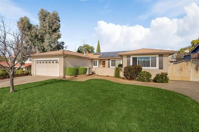 3681 Slopeview Drive, San Jose, CA 95148 (#ML81826720) :: EXIT Alliance Realty