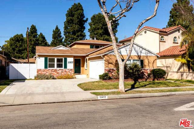 11417 Culver Park Drive, Culver City, CA 90230 (#21683142) :: Team Forss Realty Group