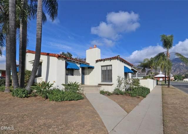 1275 N Craig Avenue, Pasadena, CA 91104 (#P1-3025) :: The DeBonis Team