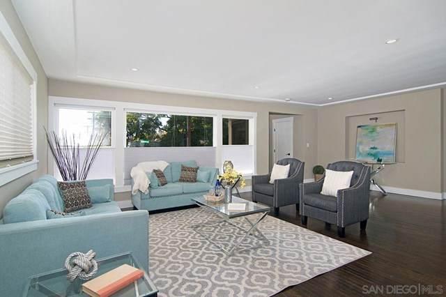 2834 Hawthorn St, San Diego, CA 92104 (#210001906) :: Jessica Foote & Associates
