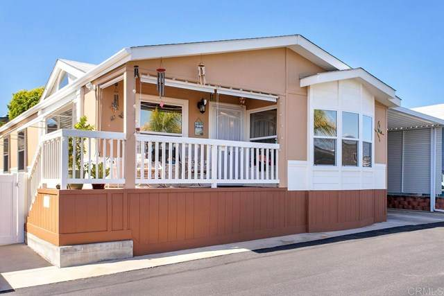 119 Brookside Drive, Oceanside, CA 92056 (#NDP2100770) :: Compass