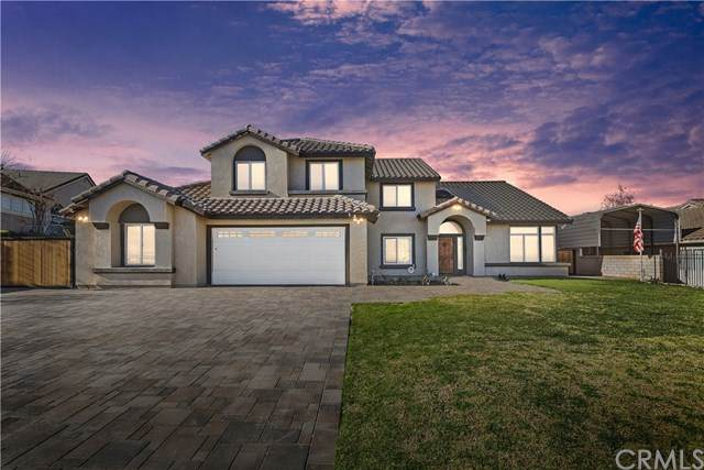 2382 Morgan Drive, Norco, CA 92860 (#IG21014822) :: Realty ONE Group Empire