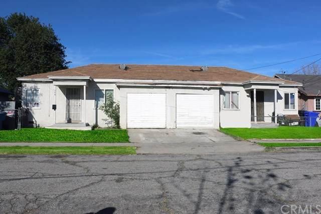 780 W Olive Street, San Bernardino, CA 92410 (#MB21014914) :: American Real Estate List & Sell