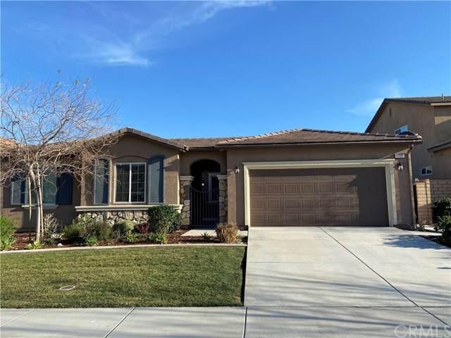 17999 Lapis Lane, San Bernardino, CA 92407 (#IV21014934) :: American Real Estate List & Sell