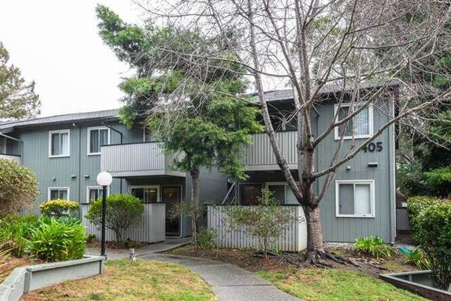 405 Piccadilly Place #23, San Bruno, CA 94066 (#ML81826930) :: TeamRobinson   RE/MAX One