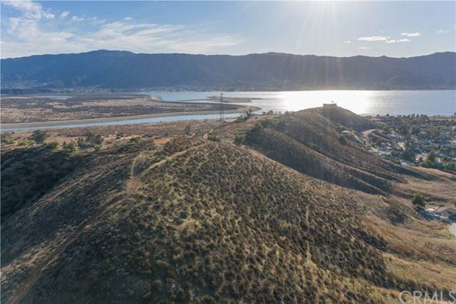 0 Ridge Road, Lake Elsinore, CA 92530 (#PW21014932) :: Realty ONE Group Empire