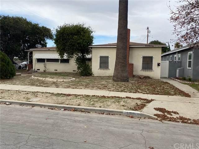 153 W Zane Street, Long Beach, CA 90805 (#OC21013427) :: Team Forss Realty Group