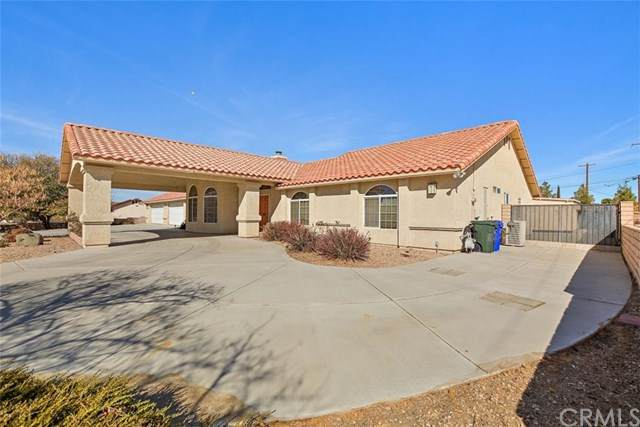 15085 Miami Road, Apple Valley, CA 92307 (#WS21014579) :: Realty ONE Group Empire