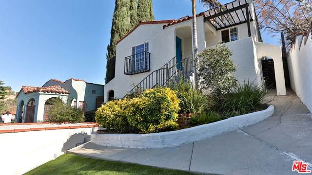 3170 Carlyle Street, Los Angeles (City), CA 90065 (#21683668) :: RE/MAX Masters