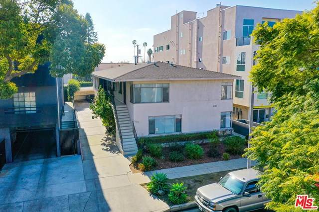 8528 Cashio Street, Los Angeles (City), CA 90035 (#21683916) :: Team Forss Realty Group