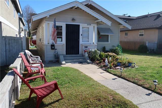 1008 Portola Avenue, Torrance, CA 90501 (#SB21014235) :: Millman Team