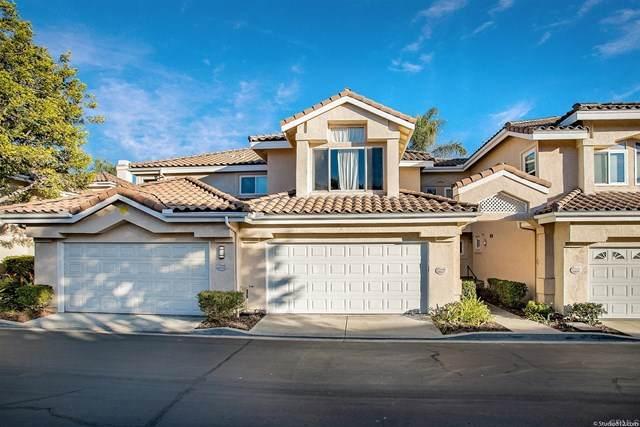 1864 Key Largo Road, Vista, CA 92081 (#NDP2100773) :: American Real Estate List & Sell