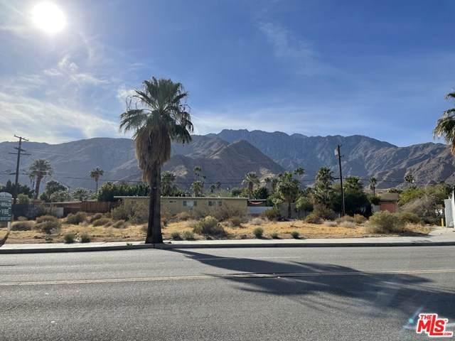 0 N Palm Canyon Drive - Photo 1