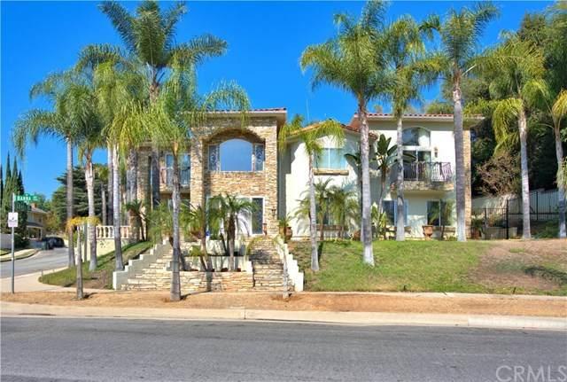 433 S Banna Avenue, Covina, CA 91724 (#WS21014965) :: The Alvarado Brothers