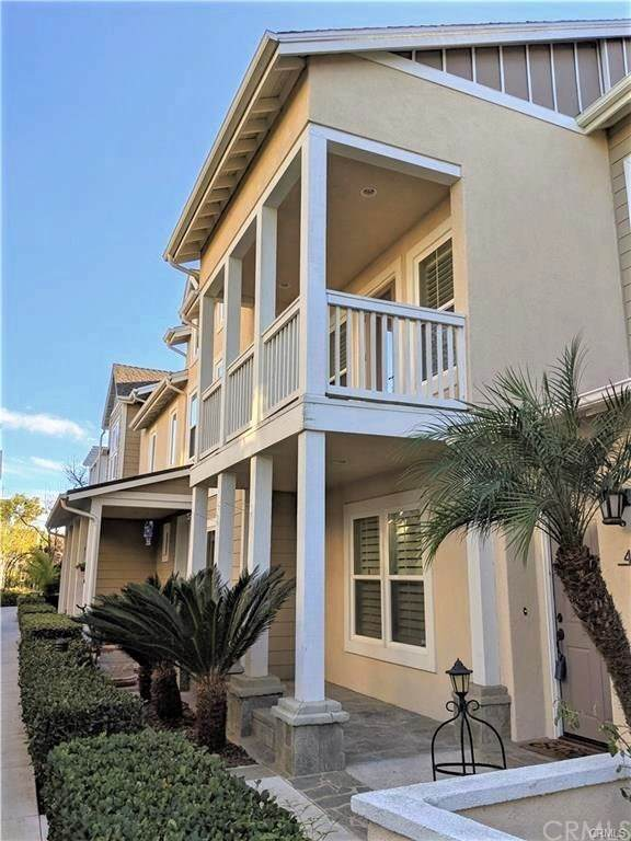 4 Azara Lane, Ladera Ranch, CA 92694 (#OC21013707) :: Doherty Real Estate Group