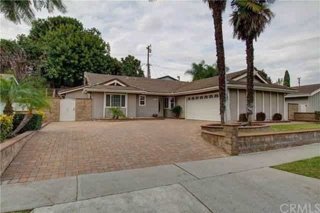 12113 Los Reyes Avenue, La Mirada, CA 90638 (#DW21015019) :: Re/Max Top Producers