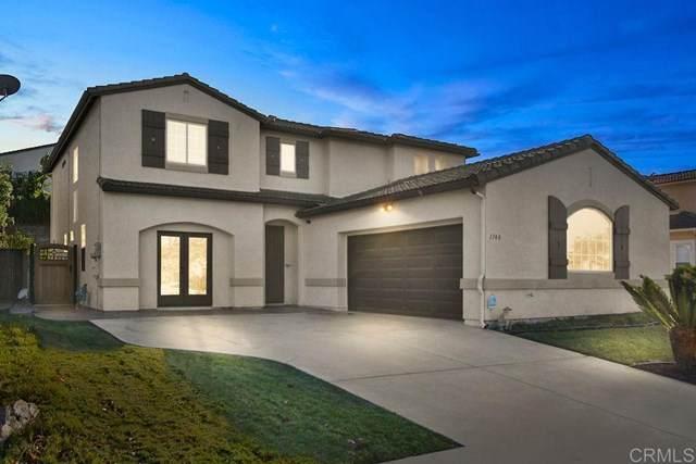 1740 Fernwood Rd, Chula Vista, CA 91913 (#PTP2100484) :: The DeBonis Team