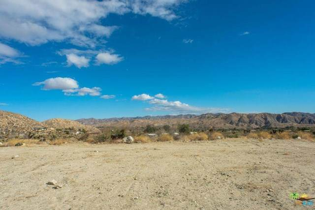 49200 Old Mill Road, Morongo Valley, CA 92256 (#21684182) :: The Houston Team   Compass