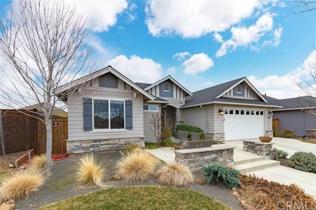 3166 Mariposa Avenue, Chico, CA 95973 (#SN21014836) :: Bob Kelly Team