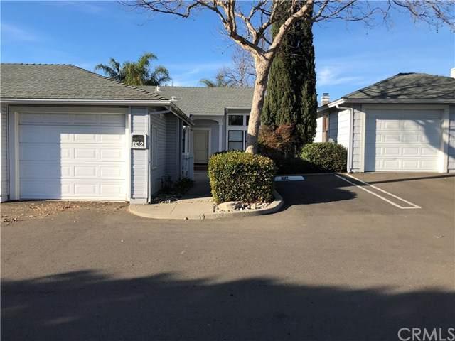 832 Marigold Court #2, San Luis Obispo, CA 93401 (#PI21015053) :: The Houston Team | Compass
